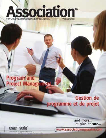 Assocation Magazine