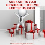 At work Holiday Gift Guide