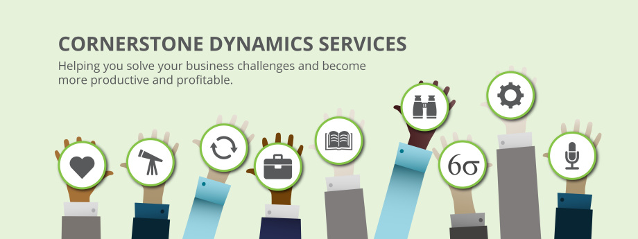 CornerStone Dynamic Services