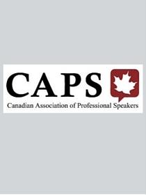CAPS Speaking of Impact