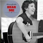 HEAR ME - final cover art