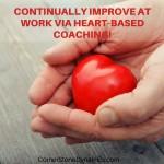 Heart based coaching