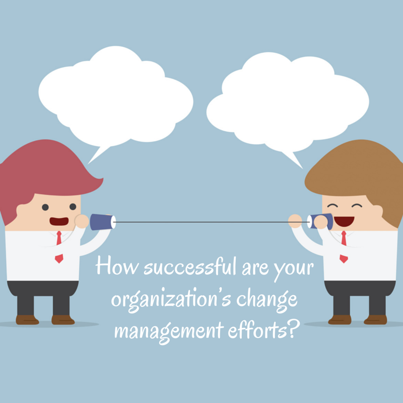 management changes affects employee morale Employee morale, productivity and engagement - both positively and negatively it is not just coincidence that new programs addressing lifestyle changes, work/life balance, health and fitness - previously not.