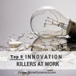 Innovation Killers At Work