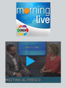 Morning Live Media - July 21, 2017