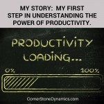 Personal Productivity Success