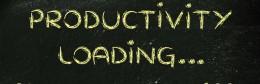 Personal Productivity Success