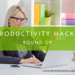 Productivity Hacks Roundup