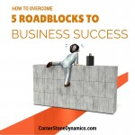 Roadblocks to business success