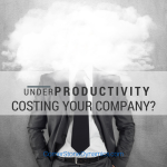 Under productive costing your company