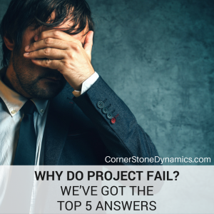 why-do-projects-fail