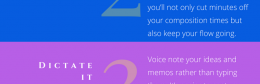 5 Best Time Management Tricks (Infographic)