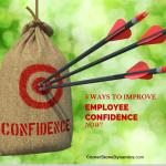confidence - ag