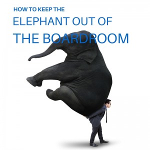 How to Address the Elephant in the Room at Your Next Business ...